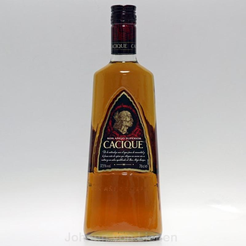 jashopping.de Cacique Ron Anejo Superior 0,7 L 37,5%vol