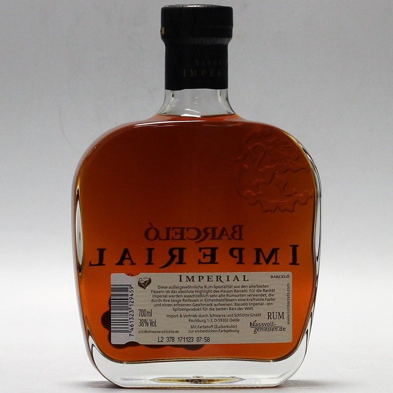 Barcelo Imperial 0,7 L 38%