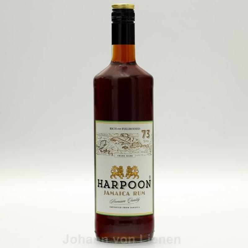 jashopping.de Harpoon Jamaica Rum 1 L 73%vol