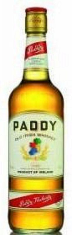 jashopping.de Paddy Old Irish Whiskey 0,7 L 40%vol