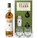 Writers Tears Copper Pot Irish Whiskey mit 2 Gläsern 0,7 L 40%vol