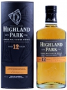 Highland Park 12 Years Old 0,7 L 40%